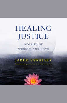 Healing Justice: Stories of Wisdom and Love, Jarem Sawatsky