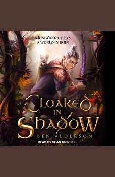 Cloaked in Shadow, Ben Alderson