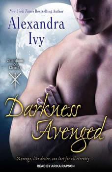 Darkness Avenged, Alexandra Ivy
