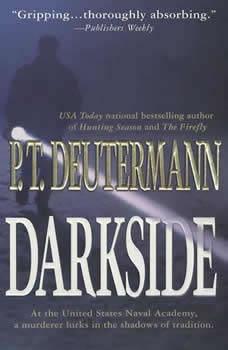 Darkside, P. T. Deutermann