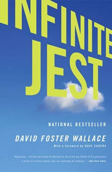 Infinite Jest: Part II, David Foster Wallace