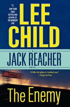 The Enemy: A Jack Reacher Novel, Lee Child