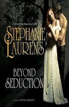 Beyond Seduction: A Bastion Club Novel, Stephanie Laurens