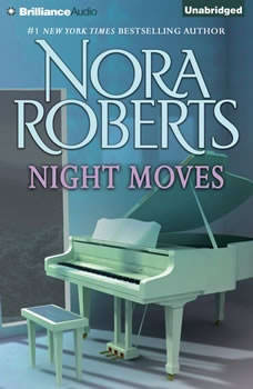 Night Moves, Nora Roberts