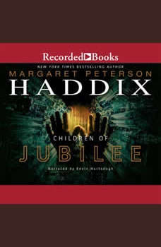 Children of Jubilee, Margaret Peterson Haddix