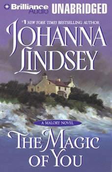 The Magic of You, Johanna Lindsey