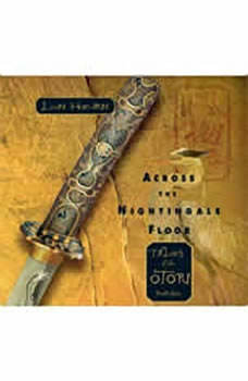 Across the Nightingale Floor: Tales of the Otori Book One Tales of the Otori Book One, Lian Hearn