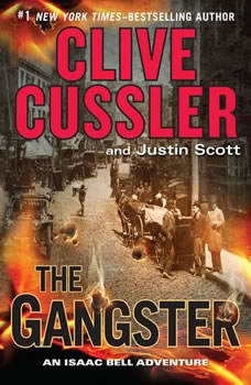The Gangster, Clive Cussler