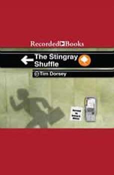 The Stingray Shuffle, Tim Dorsey