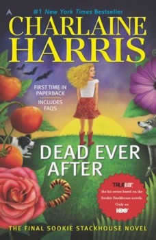 Dead Ever After, Charlaine Harris