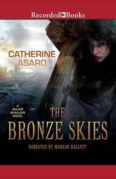 Bronze Skies, Catherine Asaro