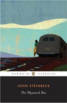 The Wayward Bus, John Steinbeck