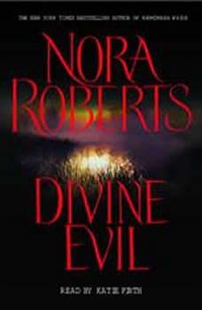 Divine Evil, Nora Roberts