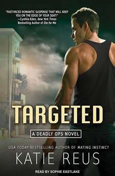 Targeted, Katie Reus