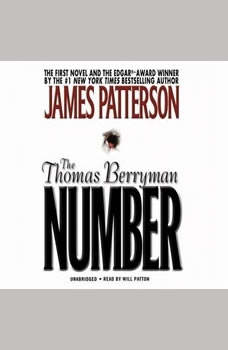 The Thomas Berryman Number, James Patterson