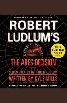 Robert Ludlum's(TM) The Ares Decision, Kyle Mills
