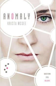 Anomaly, Krista McGee