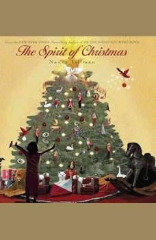 The Spirit of Christmas, Nancy Tillman