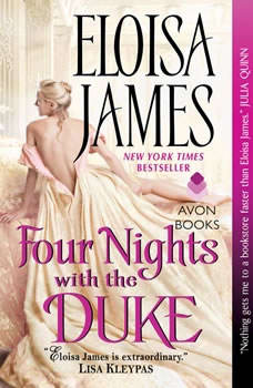 Four Nights With the Duke, Eloisa James