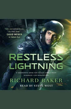 Restless Lightning, Richard Baker