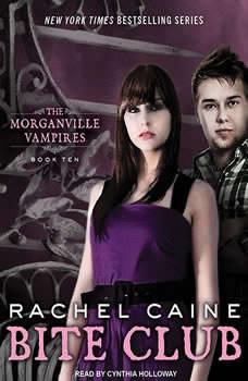 Bite Club, Rachel Caine