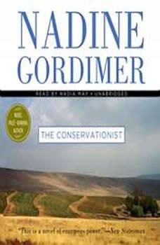 The Conservationist, Nadine Gordimer