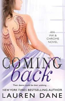 Coming Back, Lauren Dane