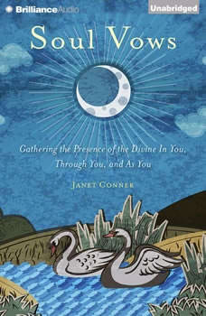 Soul Vows: Gathering the Presence of the Divine In You, Through You, and As You, Janet Conner