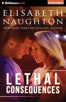 Lethal Consequences, Elisabeth Naughton