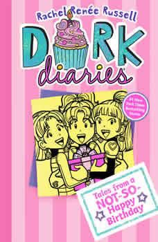 Dork Diaries 13: Tales from a Not-So-Happy Birthday, Rachel Renee Russell