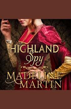 Highland Spy, Madeline Martin