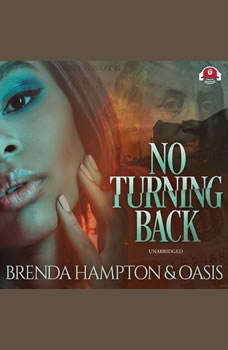No Turning Back, Brenda Hampton