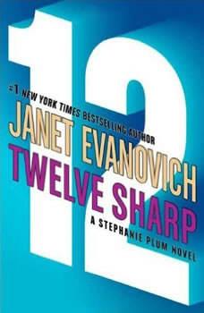 Twelve Sharp, Janet Evanovich