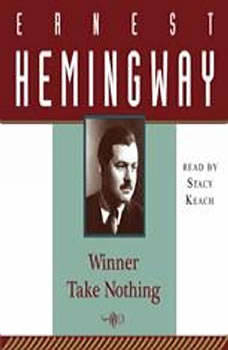 Winner Take Nothing, Ernest Hemingway