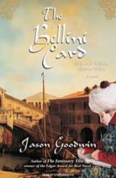 The Bellini Card, Jason Goodwin