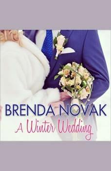 A Winter Wedding, Brenda Novak