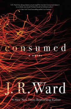 Consumed, J.R. Ward