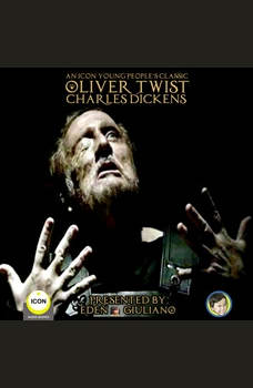 An Icon Young People�s Classic Oliver Twist, Charles Dickens