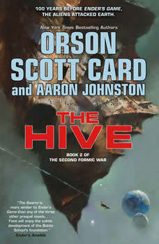 The Hive, Orson Scott Card