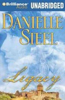 Legacy, Danielle Steel