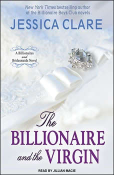 The Billionaire and the Virgin, Jessica Clare