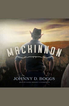 MacKinnon, Johnny D. Boggs