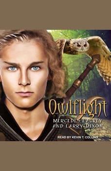 Owlflight, Larry Dixon