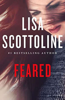 Feared: A Rosato & DiNunzio Novel A Rosato & DiNunzio Novel, Lisa Scottoline