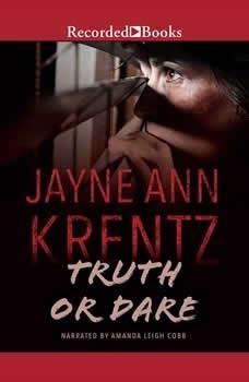 Truth or Dare, Jayne Ann Krentz