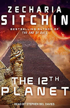 The 12th Planet, Zecharia Sitchin