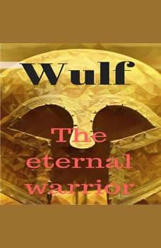 Wulf the Eternal Warrior: Reborn Through Time, Jay Bowers