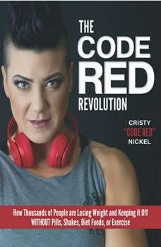 The Code Red Revolution, Cristy Nickel