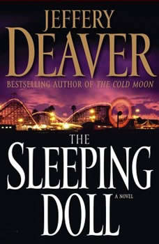 The Sleeping Doll, Jeffery Deaver
