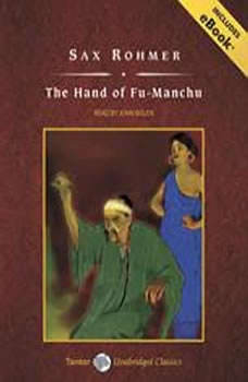 The Hand of Fu-Manchu, Sax Rohmer